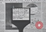 Image of Satellite New York United States USA, 1958, second 3 stock footage video 65675021415