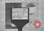 Image of Satellite New York United States USA, 1958, second 4 stock footage video 65675021415