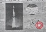 Image of Satellite New York United States USA, 1958, second 7 stock footage video 65675021415