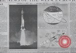 Image of Satellite New York United States USA, 1958, second 8 stock footage video 65675021415