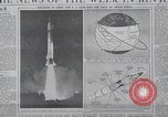 Image of Satellite New York United States USA, 1958, second 13 stock footage video 65675021415