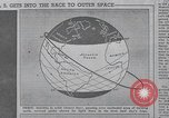Image of Satellite New York United States USA, 1958, second 23 stock footage video 65675021415