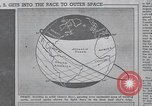 Image of Satellite New York United States USA, 1958, second 26 stock footage video 65675021415