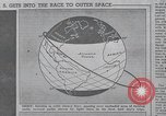 Image of Satellite New York United States USA, 1958, second 29 stock footage video 65675021415