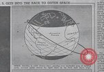 Image of Satellite New York United States USA, 1958, second 30 stock footage video 65675021415