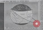 Image of Satellite New York United States USA, 1958, second 32 stock footage video 65675021415