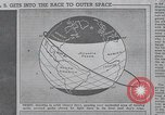 Image of Satellite New York United States USA, 1958, second 34 stock footage video 65675021415
