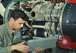 Image of CIM-10 Bomarc United States USA, 1958, second 7 stock footage video 65675021424