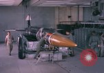 Image of CIM-10 Bomarc United States USA, 1958, second 48 stock footage video 65675021424