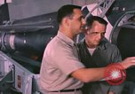 Image of CIM-10 Bomarc United States USA, 1958, second 56 stock footage video 65675021424