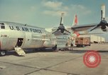 Image of C-130 Hercules United States USA, 1958, second 4 stock footage video 65675021426