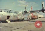 Image of C-130 Hercules United States USA, 1958, second 5 stock footage video 65675021426