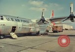 Image of C-130 Hercules United States USA, 1958, second 6 stock footage video 65675021426