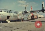 Image of C-130 Hercules United States USA, 1958, second 10 stock footage video 65675021426