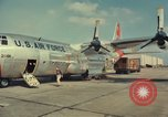 Image of C-130 Hercules United States USA, 1958, second 12 stock footage video 65675021426
