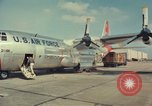 Image of C-130 Hercules United States USA, 1958, second 14 stock footage video 65675021426