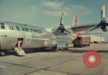 Image of C-130 Hercules United States USA, 1958, second 15 stock footage video 65675021426