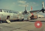 Image of C-130 Hercules United States USA, 1958, second 16 stock footage video 65675021426
