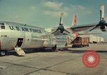 Image of C-130 Hercules United States USA, 1958, second 18 stock footage video 65675021426
