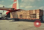 Image of C-130 Hercules United States USA, 1958, second 19 stock footage video 65675021426