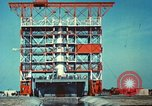 Image of PGM-17 Thor missile United States USA, 1958, second 1 stock footage video 65675021428