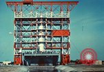 Image of PGM-17 Thor missile United States USA, 1958, second 4 stock footage video 65675021428