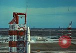 Image of PGM-17 Thor missile United States USA, 1958, second 5 stock footage video 65675021428