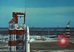 Image of PGM-17 Thor missile United States USA, 1958, second 6 stock footage video 65675021428