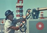 Image of PGM-17 Thor missile United States USA, 1958, second 19 stock footage video 65675021428