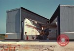 Image of Bomarc missile United States USA, 1958, second 7 stock footage video 65675021429