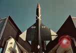 Image of Bomarc missile United States USA, 1958, second 18 stock footage video 65675021429