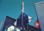 Image of Bomarc missile United States USA, 1958, second 49 stock footage video 65675021429