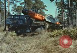 Image of Mace missile United States USA, 1958, second 26 stock footage video 65675021432