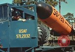 Image of Mace missile United States USA, 1958, second 39 stock footage video 65675021432