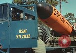 Image of Mace missile United States USA, 1958, second 41 stock footage video 65675021432