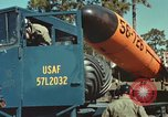 Image of Mace missile United States USA, 1958, second 42 stock footage video 65675021432
