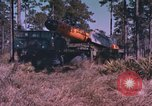 Image of Mace missile United States USA, 1958, second 26 stock footage video 65675021438