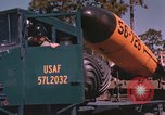 Image of Mace missile United States USA, 1958, second 39 stock footage video 65675021438