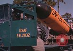 Image of Mace missile United States USA, 1958, second 41 stock footage video 65675021438