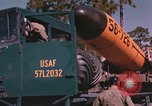 Image of Mace missile United States USA, 1958, second 42 stock footage video 65675021438