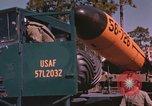 Image of Mace missile United States USA, 1958, second 43 stock footage video 65675021438