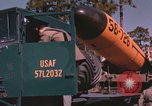 Image of Mace missile United States USA, 1958, second 44 stock footage video 65675021438