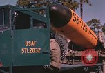 Image of Mace missile United States USA, 1958, second 45 stock footage video 65675021438