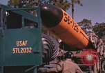 Image of Mace missile United States USA, 1958, second 46 stock footage video 65675021438