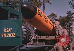 Image of Mace missile United States USA, 1958, second 48 stock footage video 65675021438