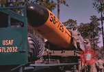 Image of Mace missile United States USA, 1958, second 49 stock footage video 65675021438