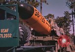 Image of Mace missile United States USA, 1958, second 50 stock footage video 65675021438