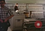 Image of computer consoles United States USA, 1958, second 3 stock footage video 65675021441