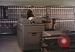 Image of computer consoles United States USA, 1958, second 8 stock footage video 65675021441
