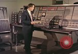 Image of computer consoles United States USA, 1958, second 17 stock footage video 65675021441
